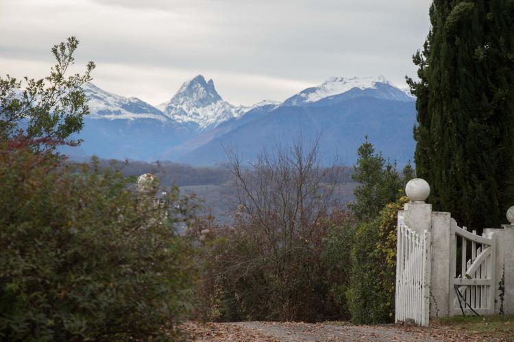 Excursions dans le Jurançon - Domaine